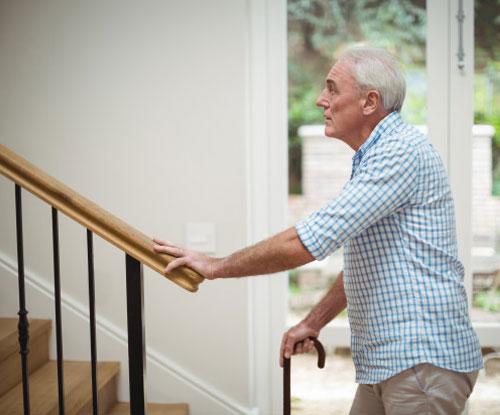 voordelen van een traplift